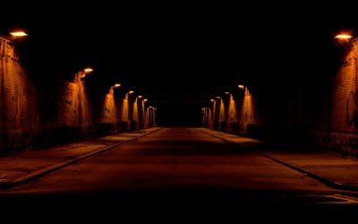 tunnel g