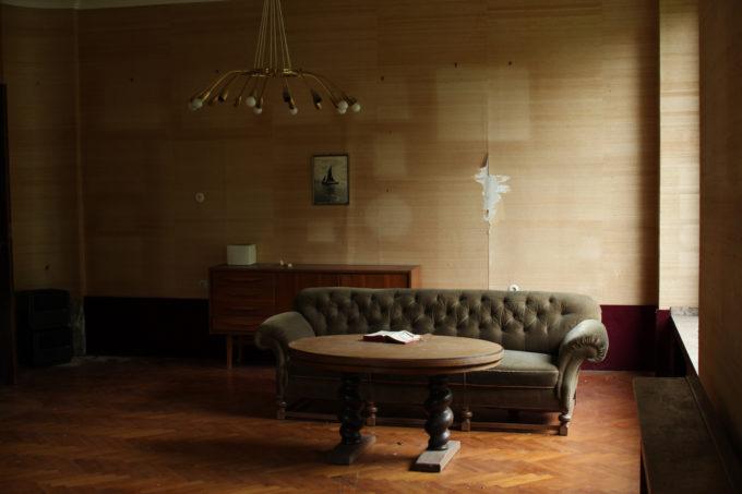 Luxusvilla Lost Place