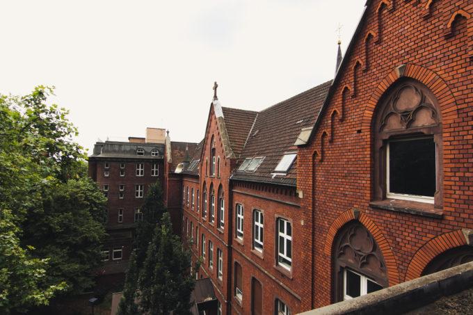 Lost Place Krankenhaus