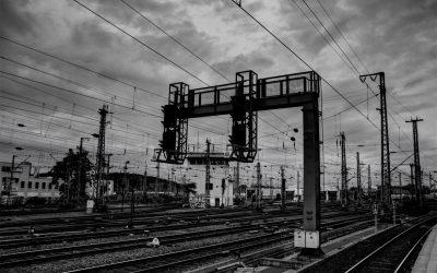 trains m