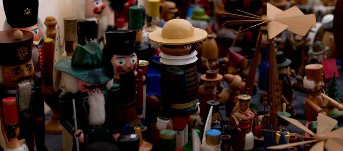 Weihnachtsmarkt Tierheim Köln-Dellbrück und Pflanzstelle