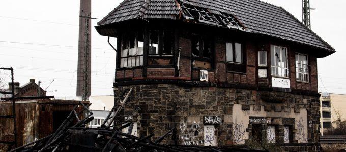 Endstation Köln Kalk