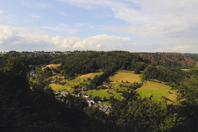 Rüdenstein in Solingen